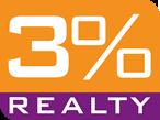 3% Realty: USA