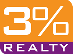 Brandon Office: 3 Percent Realty Solution